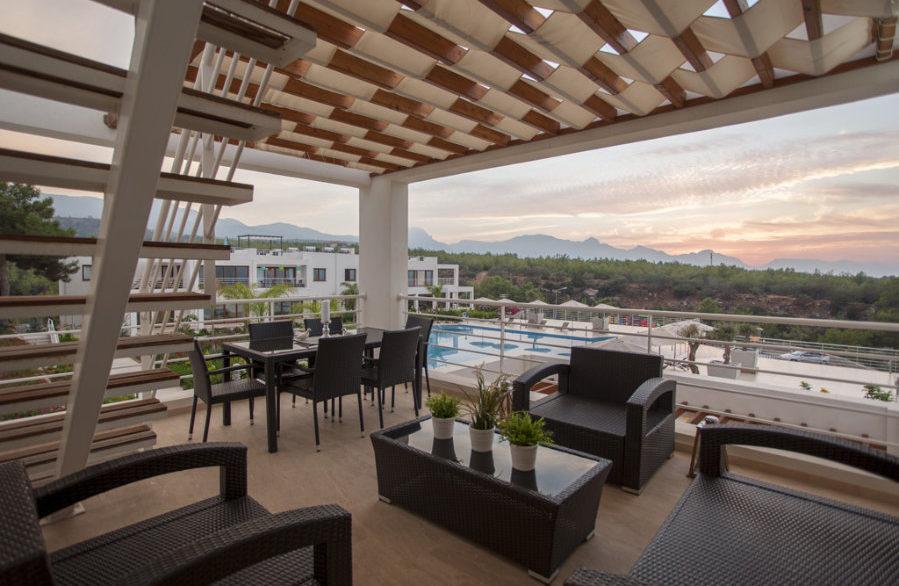Fairway View Villa - North Cyprus Properties A29