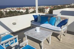 Fairway View Villa - North Cyprus Properties A32