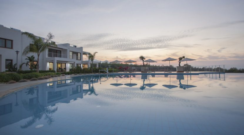 Fairway View Villa - North Cyprus Properties A33