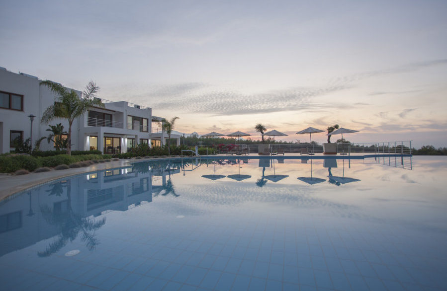 Fairway View Villa - North Cyprus Properties A33