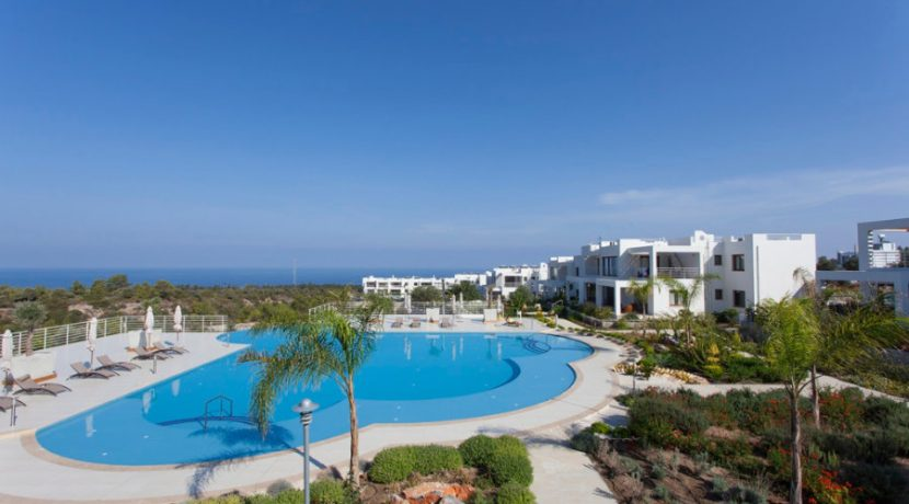 Fairway View Villa - North Cyprus Properties A34