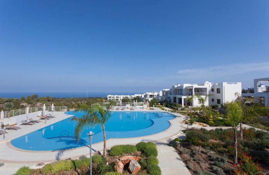Fairway View Villa - North Cyprus Properties A34