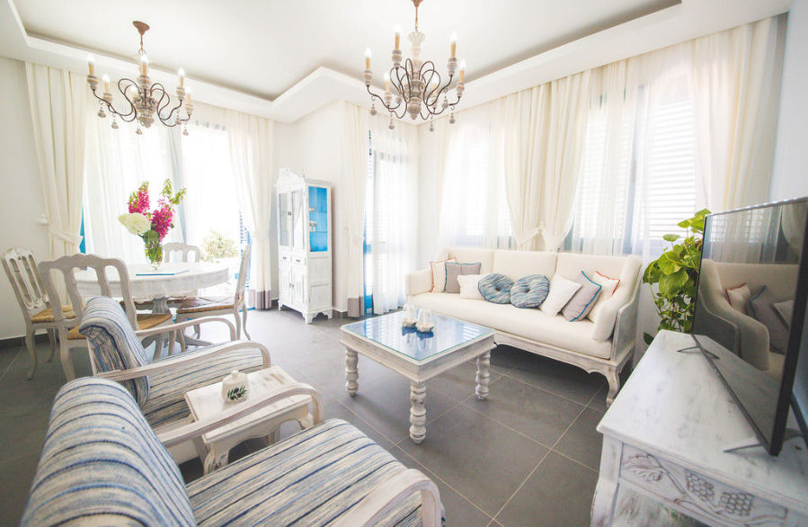 Fairway View Villa - North Cyprus Properties A35