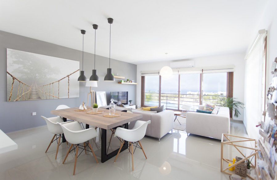 Fairway View Villa - North Cyprus Properties A39