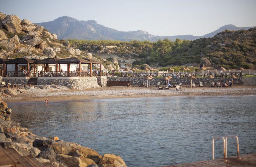Fairway View Villa - North Cyprus Properties A46