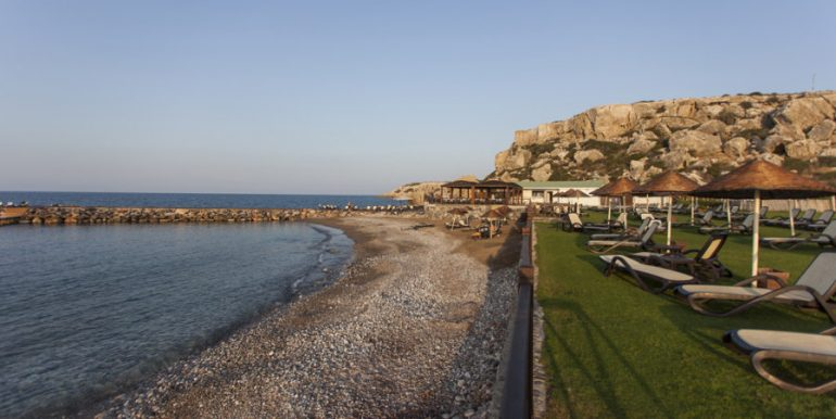 Fairway View Villa - North Cyprus Properties A49