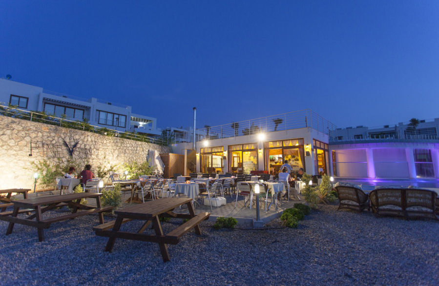 Fairway View Villa - North Cyprus Properties A53
