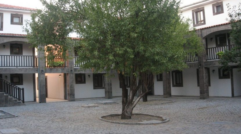 Ottoman Courtyard Apartments A2 -North Cyprus Property