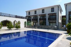 Ottoman Courtyard Apartments X1 - North Cyprus Property