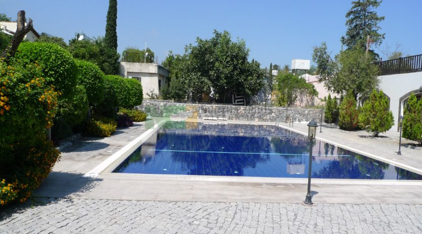 Ottoman Courtyard Apartments X2 - North Cyprus Property