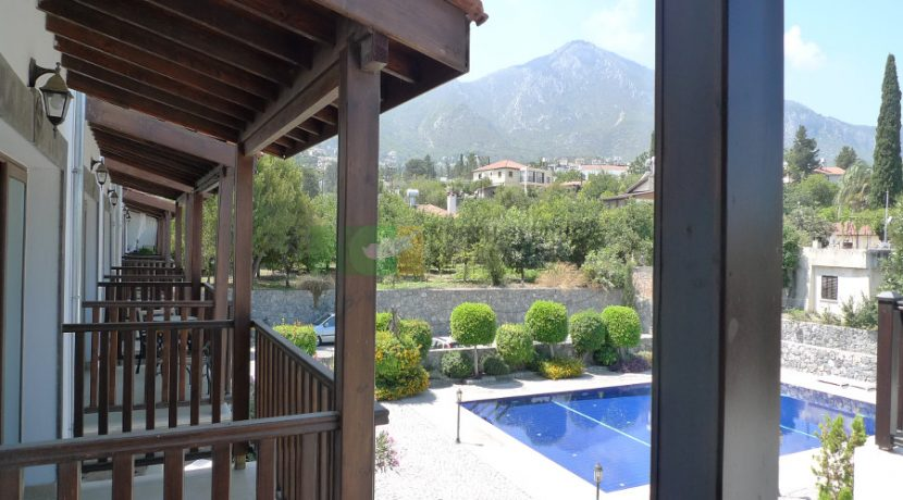 Ottoman Courtyard Apartments X3 - North Cyprus Property