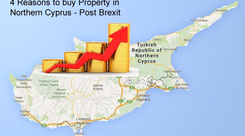 Northern Cyprus Escape Brexit News Article Picture