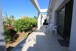 Parkland Solo 2 Bed Luxury Bungalows EX1 - Northern Cyprus Property