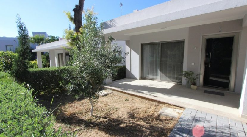 Parkland Solo 2 Bed Luxury Bungalows EX14 - Northern Cyprus Property