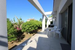 Parkland Solo 2 Bed Luxury Bungalows EX2 - Northern Cyprus Property