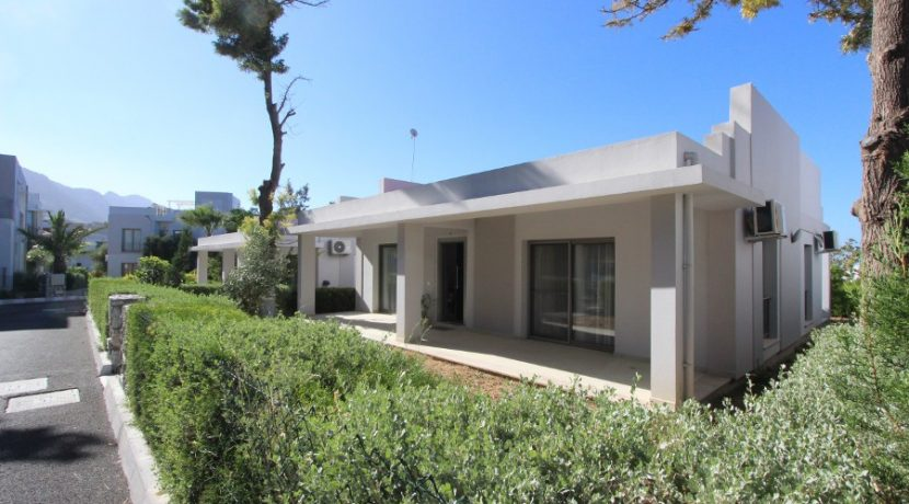 Parkland Solo 2 Bed Luxury Bungalows EX21 - Northern Cyprus Property