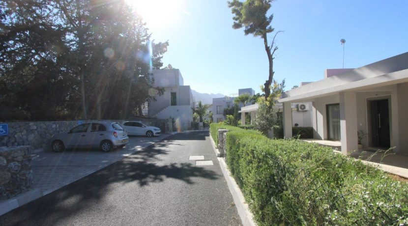 Parkland Solo 2 Bed Luxury Bungalows EX22 - Northern Cyprus Property