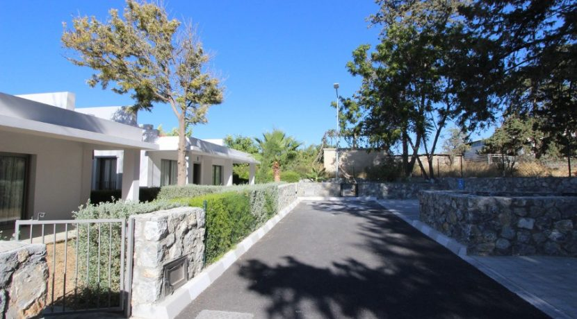 Parkland Solo 2 Bed Luxury Bungalows EX23 - Northern Cyprus Property