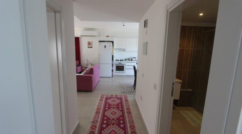 Parkland Solo 2 Bed Luxury Bungalows IN10 - Northern Cyprus Property
