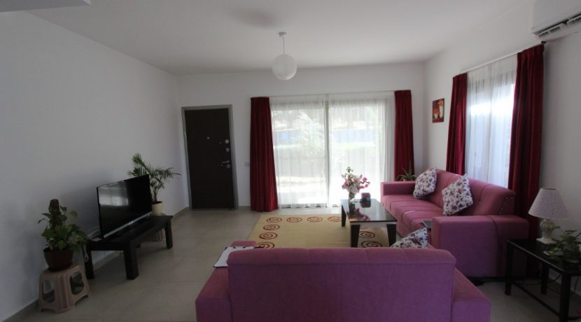 Parkland Solo 2 Bed Luxury Bungalows IN25 - Northern Cyprus Property