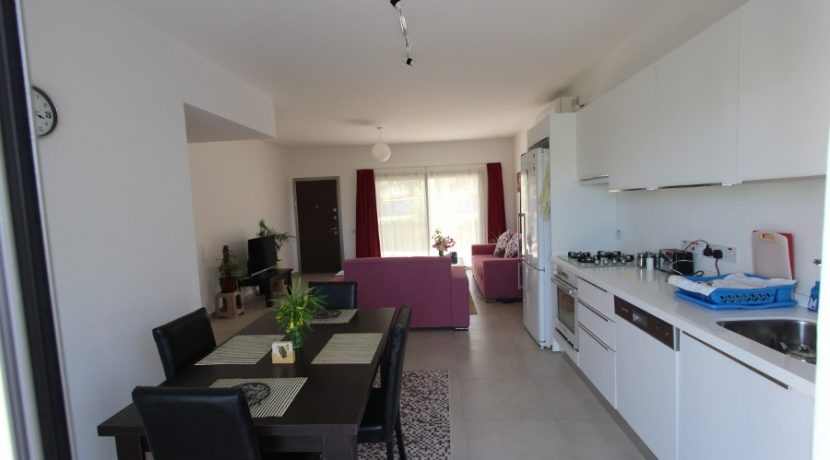 Parkland Solo 2 Bed Luxury Bungalows IN26 - Northern Cyprus Property