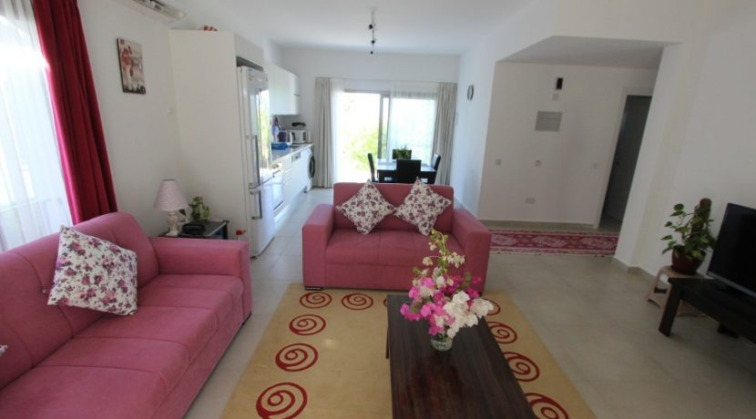 Parkland Solo 2 Bed Luxury Bungalows IN34 - Northern Cyprus Property