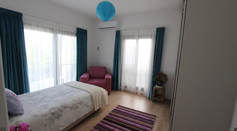 Parkland Solo 2 Bed Luxury Bungalows IN5 - Northern Cyprus Property