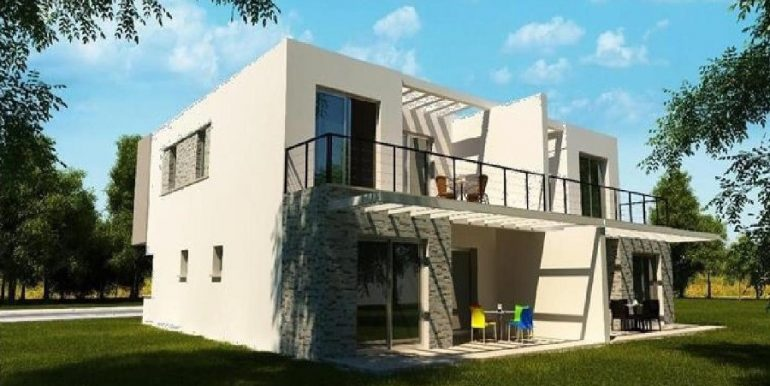 Tatlisu Bay Apartments X11 - Northern Cyprus Property