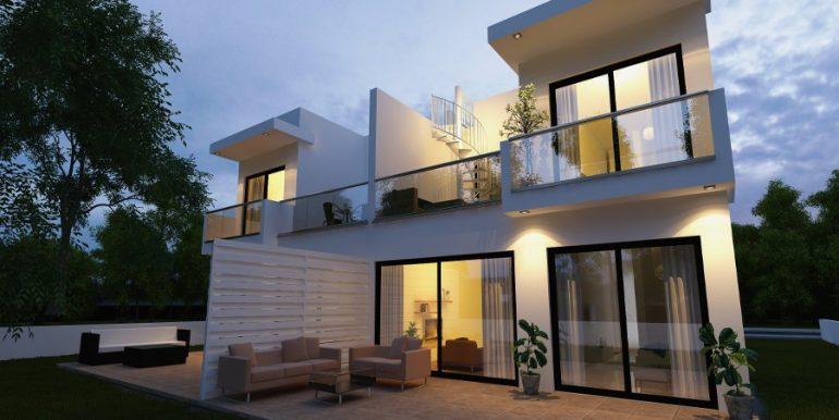 Tatlisu Bay Apartments X3 - Northern Cyprus Property
