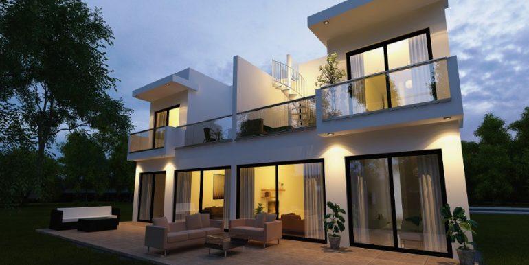 Tatlisu Bay Apartments X4 - Northern Cyprus Property