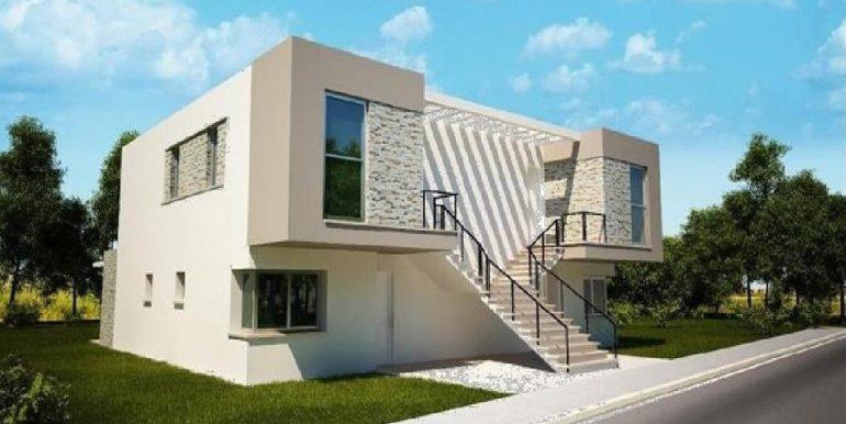 Tatlisu Bay Apartments X8 - Northern Cyprus Property