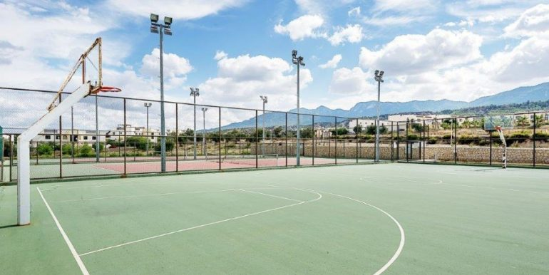 Karpasia Facilities 3 - North Cyprus Property