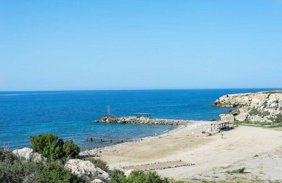Karpasia Facilities 4 - North Cyprus Property
