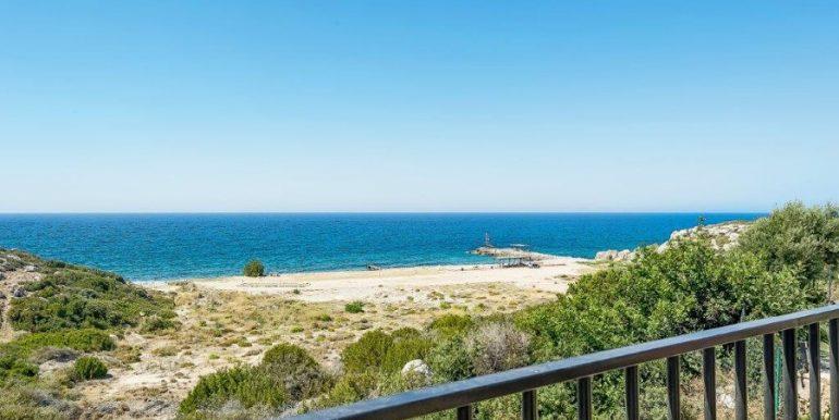 Carob Beach Luxury Villas Frontline Semi Detached North