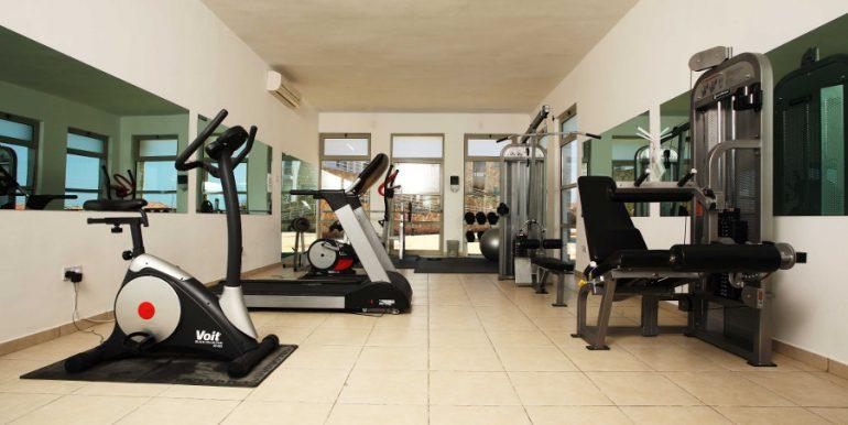 Tatlisu Bay Apartments Facilities 6