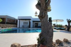 Turtle Beach Bungalow 17 - North Cyprus Property