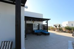 Turtle Beach Bungalow 21 - North Cyprus Property