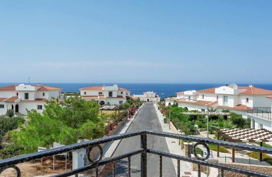Villa Jakaranda 1 - North Cyprus Property