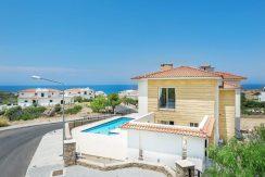 Villa Jakaranda 10  - North Cyprus Property