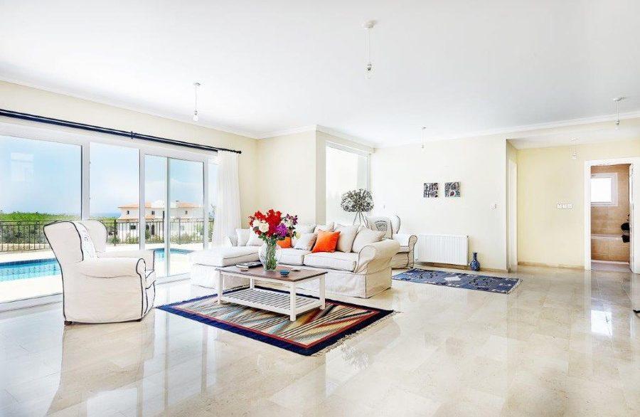 Villa Jakaranda 16 - North Cyprus Property
