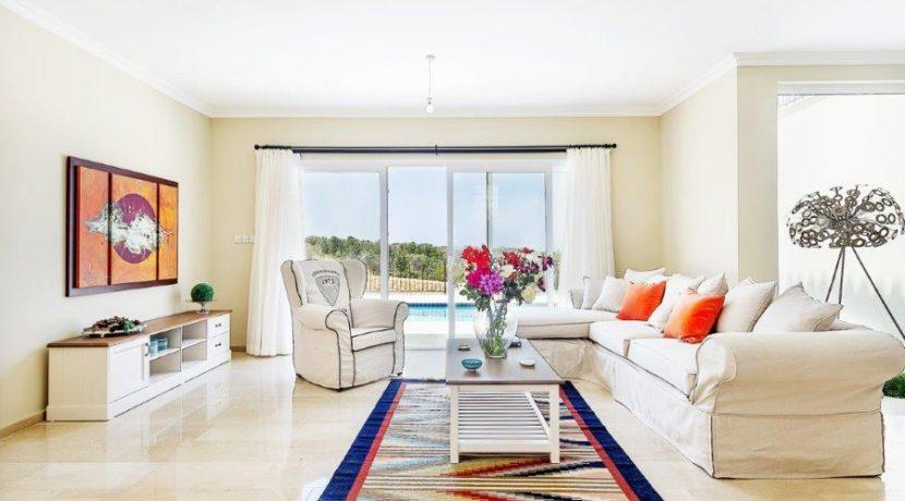 Villa Jakaranda 19 - North Cyprus Property