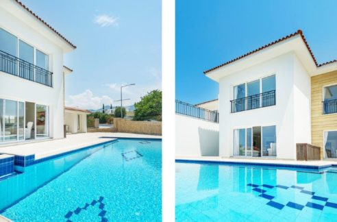 Villa Jakaranda 22 - North Cyprus Property
