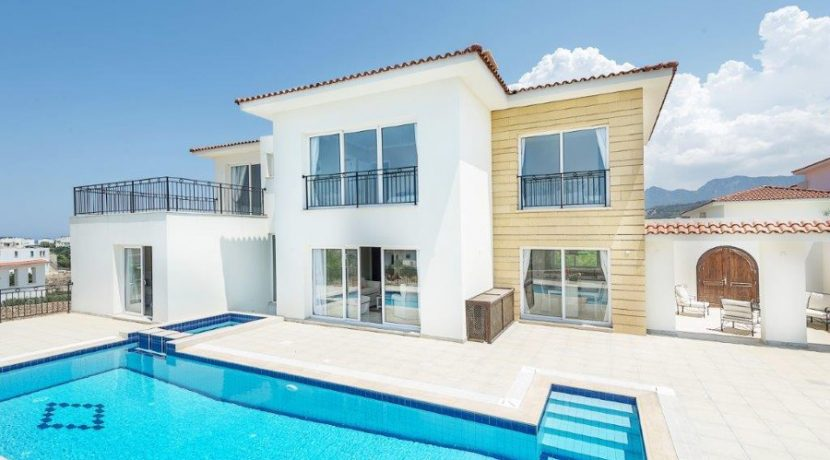 Villa Jakaranda 8  - North Cyprus Property