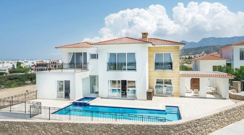 Villa Jakaranda 9 - North Cyprus Property