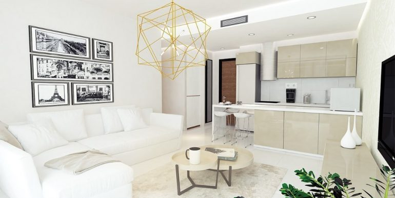 Kyrenia-Pearl-City-Apartment-1-Bed-1-North-Cyprus-Property