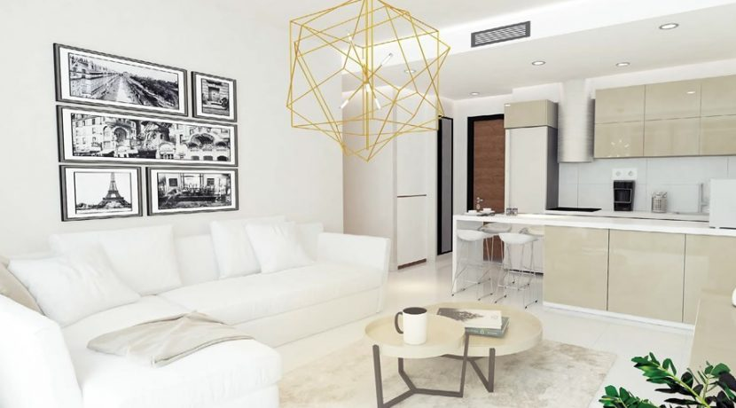 Kyrenia-Pearl-City-Apartment-1-Bed-2-North-Cyprus-Property