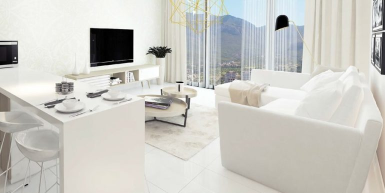 Kyrenia-Pearl-City-Apartment-1-Bed-3-North-Cyprus-Property