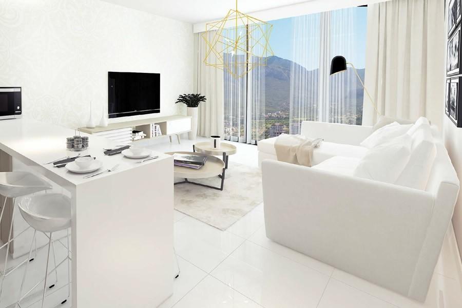 Kyrenia Pearl City Apartment 1 Bed