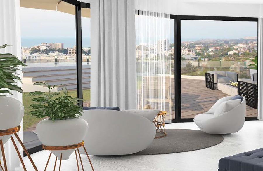 Kyrenia-Pearl-City-Penthouses-1-North-Cyprus-Property
