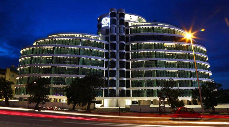 Kyrenia Perl City Apartment 1 Bed - North Cyprus Property Y13